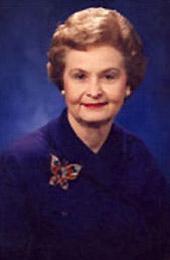 Betty Cooper Hearnes