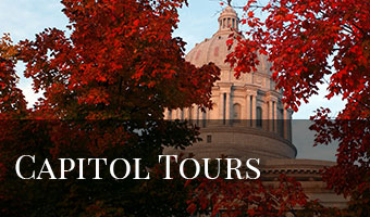 Tour the Capitol
