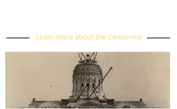 Celebrating 100 Years! Learn more about the Centennial