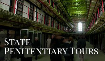 Missouri State Penitentiary Tours