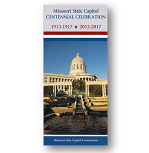 Capitol Centennial Timeline