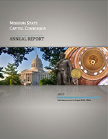 2015 Missouri State Capitol Commission Annual Report