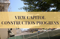 View Capitol Construction Progress