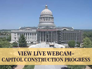 Live Webcam - Capitol Construction Progress