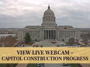 Live Webcam - Capitol Construction Progress